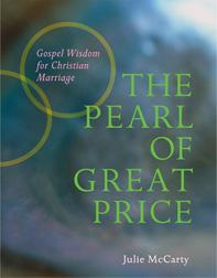 Pearl of Great Price by Julie McCarty--book cover